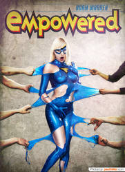 Empowered (un)Covered by roadragebunny