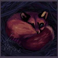 Little Vixen by LittleVulpine