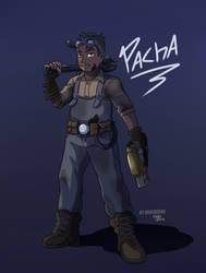 Pacha by deathZera