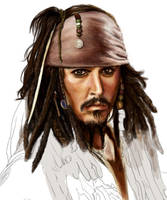 Wip1 Jack Sparrow by cpss