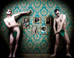 BT'n'J naked by datel79