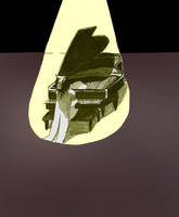 Ulquiorra playing piano 2 by akabane-ever-san