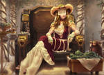The Matriarch by NikolayAsparuhov