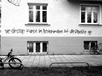 Online Munich Schwabing2 by smile-turned-down