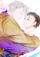 Yuri On Ice by youyanwuzhu
