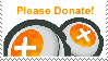 Please Donate! by conspir