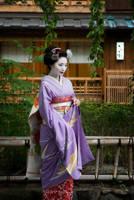 Geisha by manzin