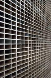 grilles by manzin