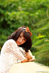 Model's by IndraAdryan