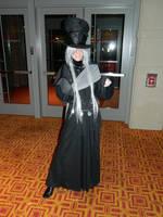Undertaker Black Butler Zenkaikon 2013 by bumac