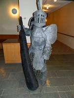 Armor Setsucon 2014 by bumac