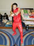 Shinsuke Nakamura MAGFest 2018 by bumac