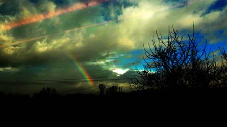 SKY 31 by photographiclady