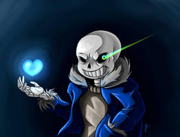 Wanne Have a Bad Time? by BelieveTheHorror