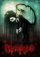 Betrayed Bendy by BelieveTheHorror
