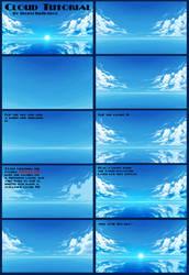 Cloud Tutorial by BelieveTheHorror
