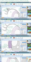 Stitch Era Tutorial Part 3 by Yukamina-Plushies