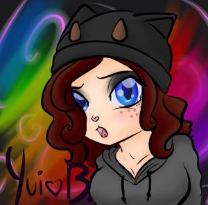 GlitterGoatArts's Profile Picture
