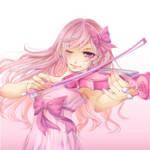 Violin by Yakuun
