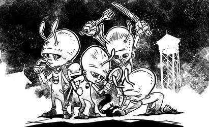 Martians10 by Greyzen