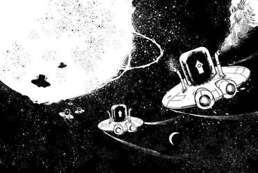 Martians6 by Greyzen