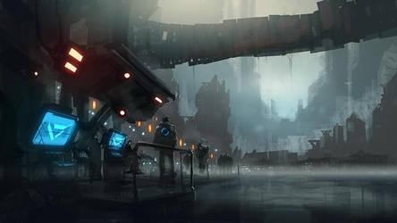 RiversideMarket by Greyzen