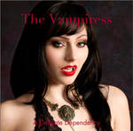 The Vampiress by ShadowDreamers
