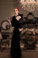 Immortal Elegance by ShadowDreamers