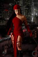 Elektra by ShadowDreamers