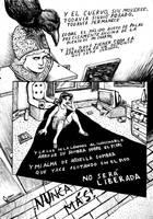 El cuervo - Estrofa 18 by BrunoDeLeo