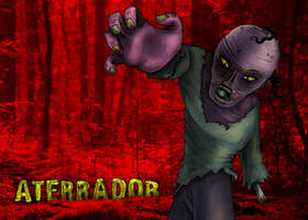 zombie by BrunoDeLeo