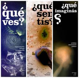 Sinestesia - Afiches by BrunoDeLeo