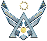Stargate Tau'ri Logo by Bigburgy