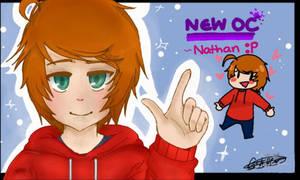 Yo im Nathan!! by sgtkeroroskittlez