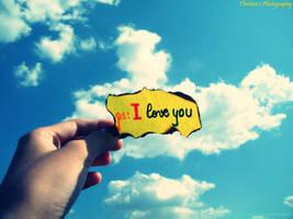 p.s. : I love you by iuliana13