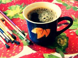 Coffe by iuliana13