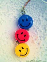 Smiles by iuliana13