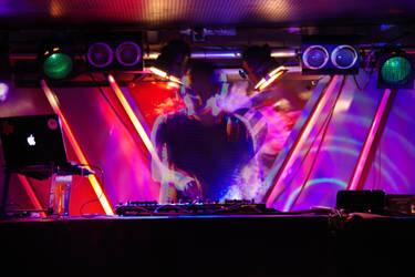 Hologram DJ by BD-Input