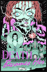 Death Becomes Her by MrOrozco