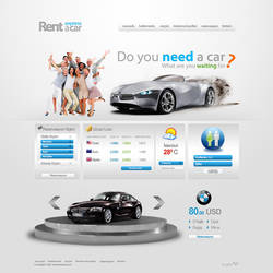 express rent a car 2 by gdnz