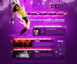 best club by gdnz