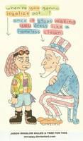 Ameri-Cannabis by Mrcappy