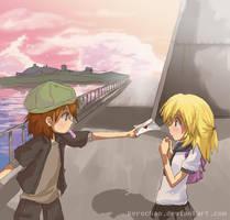 confession by kerochao