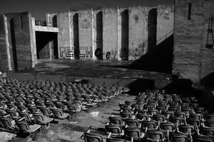Phantoms Theatre by DanStefan