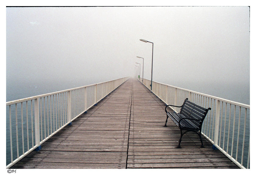 wo das Meer zu Ende ist by DanStefan