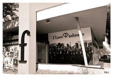 Love Fashion by DanStefan