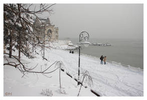 White Season by DanStefan
