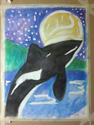 orca 56 by loretta-nash