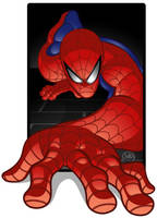Spider-Man by lordmesa