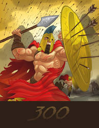 300 by lordmesa